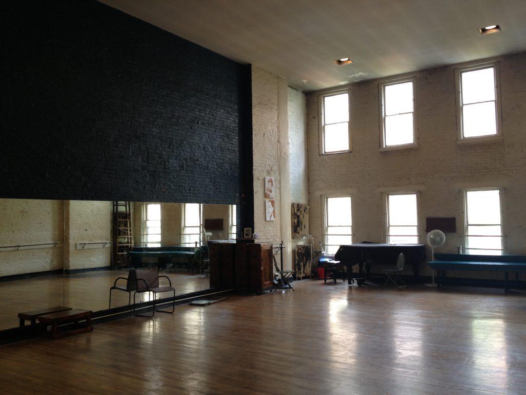Big-Apple-Studio-Danse-Neighborhood-Playhouse-School-Of-Theater-New-York