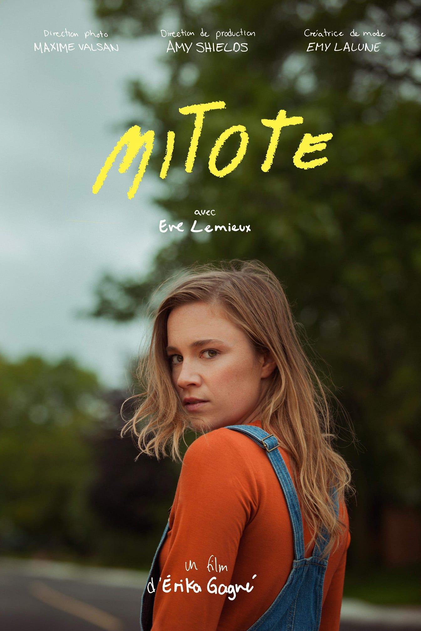 Mitote-Eve